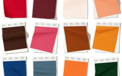 fall 2019 pantone colors
