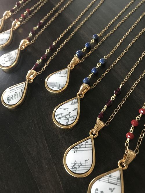 handmade wedding jewelry
