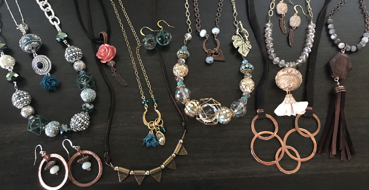fall jewelry collection 2019
