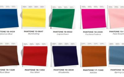 2021 fall pantone colors