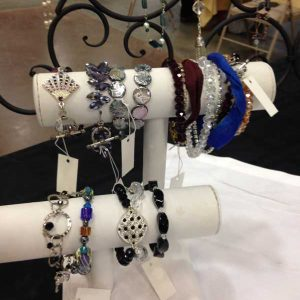 craft ideas for craft shows jewelry display ideas for craft shows fifth essence jewelry 6155