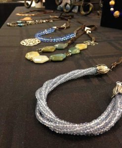 Jewelry Display Ideas For Craft Shows Fifth Essence Jewelry